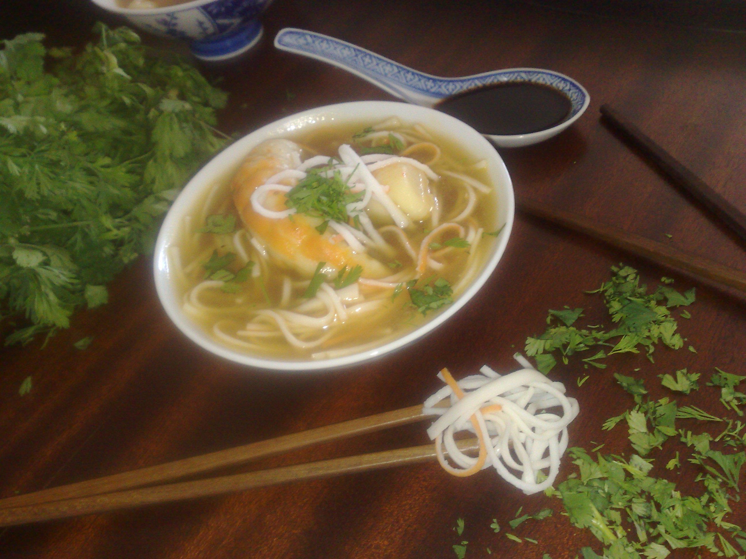 chinois pour cuisine
